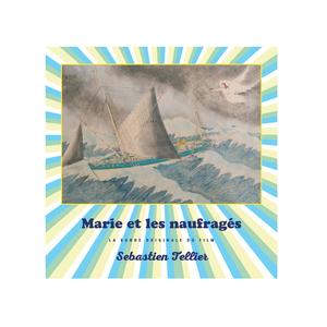 Medium sebastien tellier marie et les naufrages vinyl