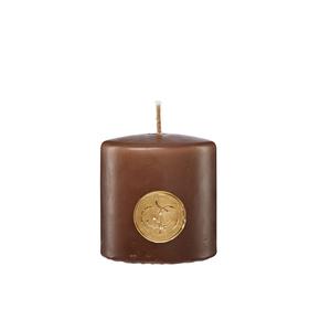 Medium santa maria novella tobacco toscano candle abacco toscano candle