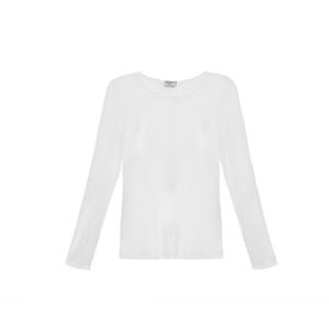 Medium matches frame le classic linen t shirt copy