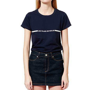 Medium  large roujejeanne t shirt