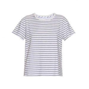 Medium large stripe copy