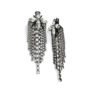 Medium daisy  ashley williams earrings