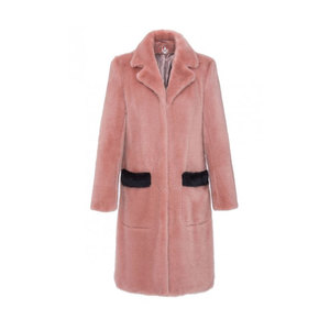 Medium shrimps claude coat