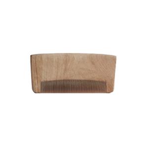 Medium buly 1803 japanese comb in minebari