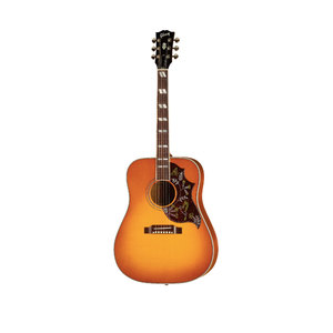 Medium gibson accoustic songbird guitar