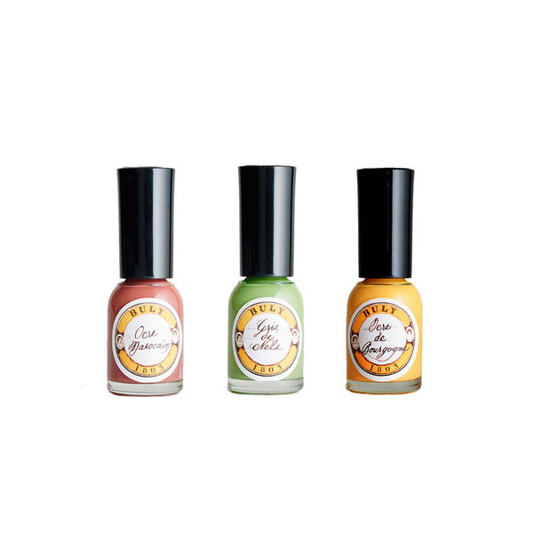Large buly 1803 vernis universel