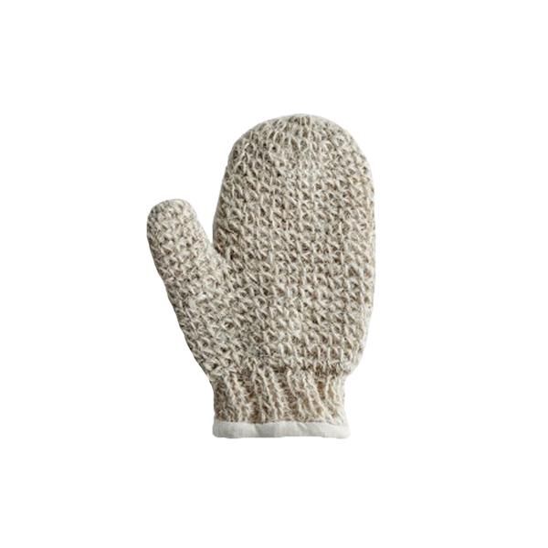 Large buly turkish bath glove