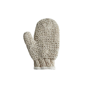 Medium buly turkish bath glove