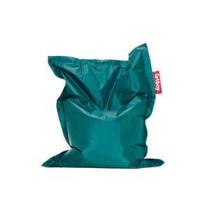 Medium clippings bean bag turquoise fatboy jukka setala clippings 1487541