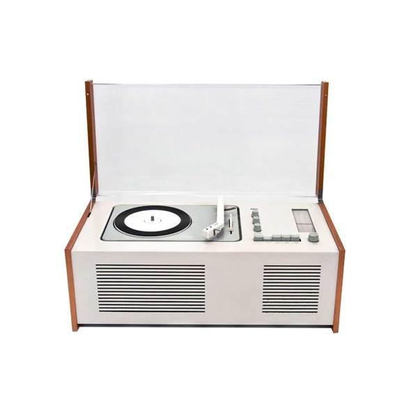 Dieter Rams braun sk4 radio designed by dieter rams semaine