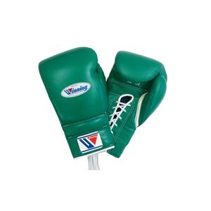 Medium winning boxing glove amazon us