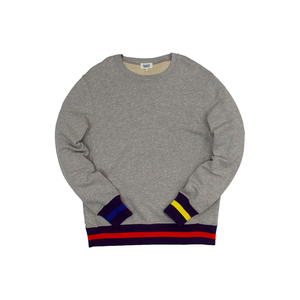 Medium sleepy jones mixed up sweatshirt