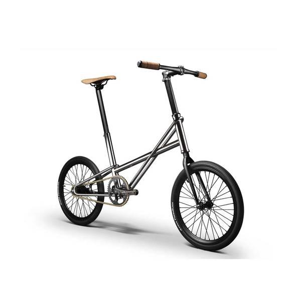 Large castro bike m1s