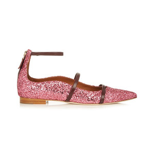 Medium large malone souliers robyn shoe