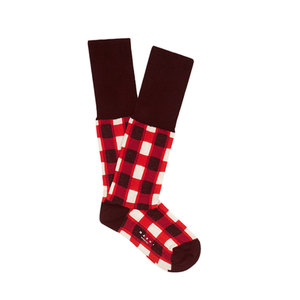 Medium large matches marni socks