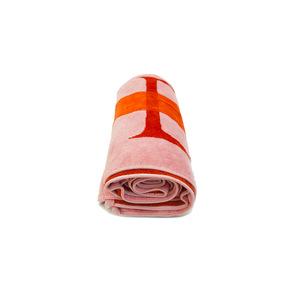 Medium know wave towel