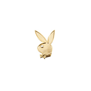 Medium goodworth playboy pin