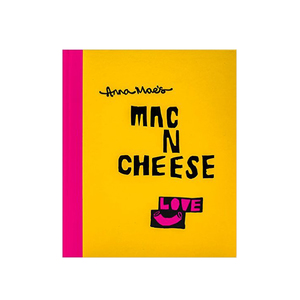 Medium book mac and cheese