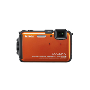 Medium nikon underwater camera