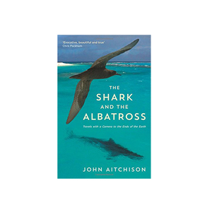 Medium the shark and the albatross book