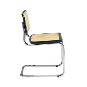 Medium marcel breuer cesca cane chairs