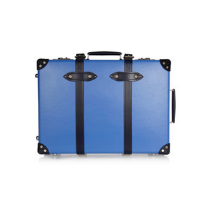 Medium globe trotter suitcase net a porter