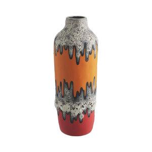 Medium habitat volcano vase