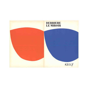 Medium trnk   derriere le miroir no. 110 cover  by ellsworth kelly