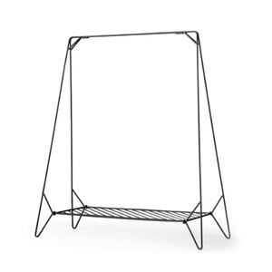 Medium trnk anker clothing rack