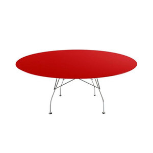 Medium neenas  glossy kartell tables