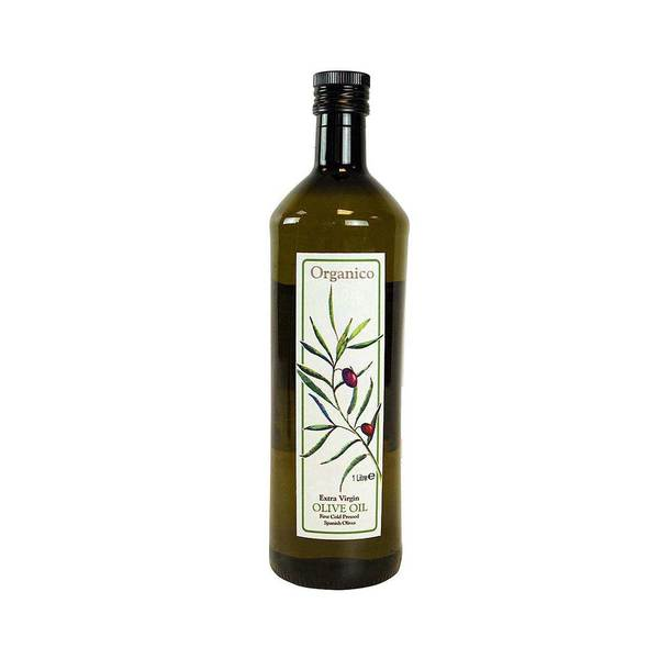 Large organico olive oil planet organic