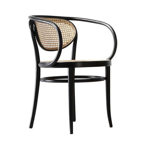 Large The Conran Shop 210 R Thonet Chair Michael Thonet