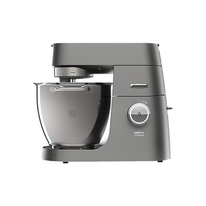 Medium kenwood kvc8300s chef titanium xl stand mixer  silver