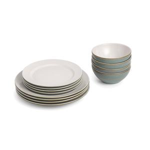 Medium soho home country house dinnerware set