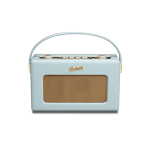 Medium revival dab radio