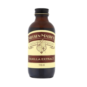Medium nielsen massey pure vanilla extract 118