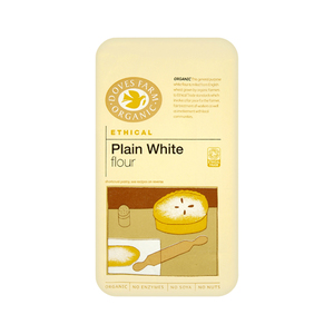 Medium 65920   doves farm organic unbleached white plain flour