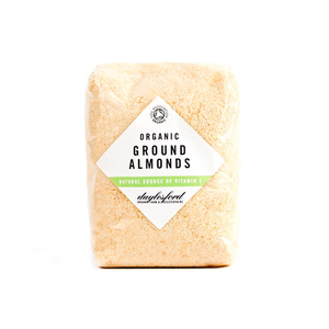 Medium ground almonds 540