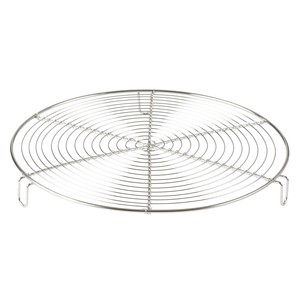 Medium conran shop metal cooling rack round