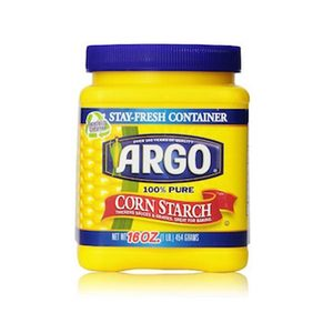 Medium corn starch