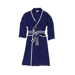 Medium sleepy jones ana silk robe