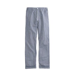 Medium sleepy jones marcel pajama pant