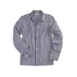 Medium sleepy jones henry pajama shirt