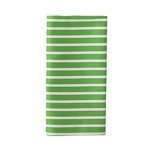 Medium kate spade new york harbour drive napkin  green