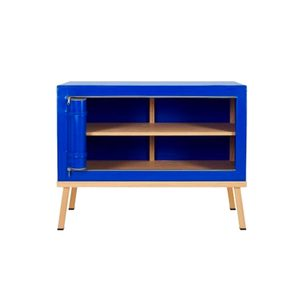 Medium pamono truecolors credenza by visser   meijwaard