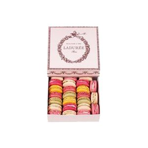 Medium ladree pink prestoge gift box