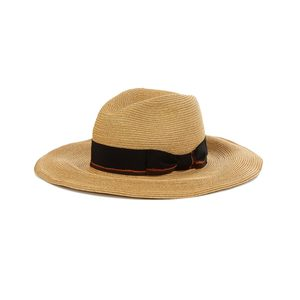 Medium filu  hats batu tara straw hat