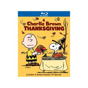 Medium amazon a charlie brown thanksgiving
