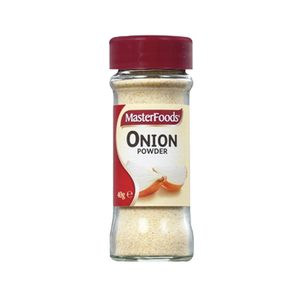 Medium onion powder master foods