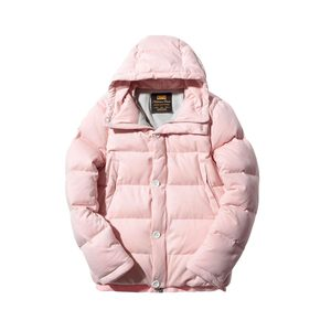 Medium kith x nishikawatateyama jacketpink